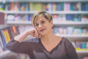 Rosa Gargiulo, Scrittrice per passione