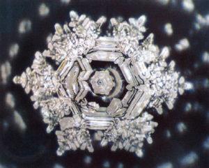 cristalli acqua 1